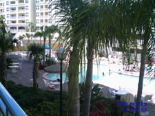 Photos And Pictures Of Vacation Village At Parkway In Kissimmee Florida