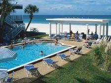 Via Roma Beach Resort In Bradenton Florida