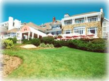 Water's Edge Inn and Resort in Westbrook, Connecticut