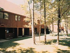 Wildcat Townhouse Resort in Jackson, New Hampshire