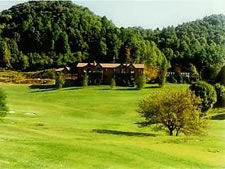 Willow Valley Resort in Boone, North Carolina