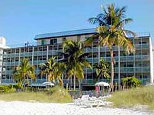 Windward Passage Resort in Fort Myers Beach, Florida