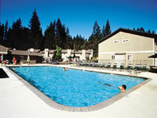 WorldMark at Bass Lake in Bass Lake, California