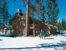 WorldMark at Big Bear in Big Bear, California