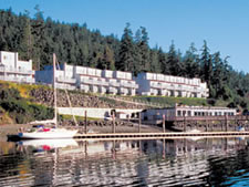 WorldMark at Discovery Bay in Townsend, Washington