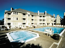 WorldMark at Gleneden Beach in Gleneden Beach, Oregon