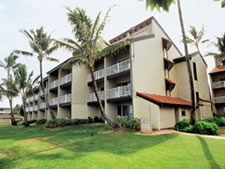 WorldMark at Kapaa Shore in Kauai, Hawaii