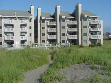 WorldMark at Mariner Village in Ocean Shores, Washington