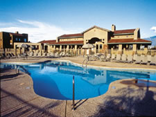 WorldMark at Vistoso in Oro Valley, Arizona