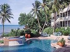 Coconut Beach Resort In Key West Florida