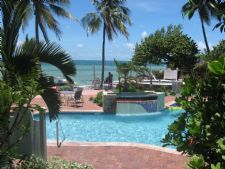Photos And Pictures Of Coconut Beach Resort In Key West