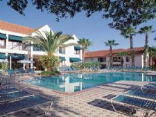 Legacy Vacation Club Orlando Resort World in Kissimmee, Florida