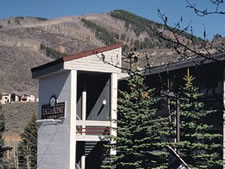 Eagle Point in Vail, Colorado
