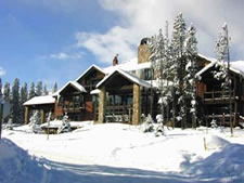 Grand Timber Lodge in Breckenridge, Colorado
