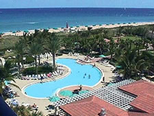 Marriott Ocean Pointe In Palm Beach Ss Florida