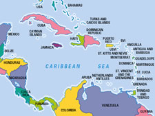 Caribbean Resorts - all others in all, Caribbean
