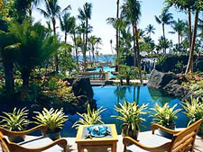 Marriott Maui Ocean Club in Lahaina, Maui, Hawaii