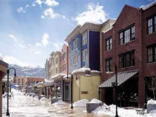 Marriott Summit Watch in Park City, Utah
