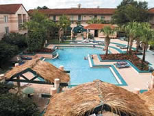 Westgate Blue Tree Resort in Lake Buena Vista, Florida