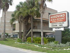 Nordvind in Treasure Island, Florida