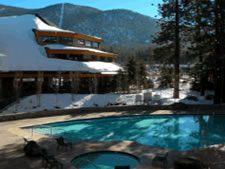 Marriott Grand Residence Club in South Lake Tahoe, California