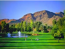 Orange Tree Golf Resort in Scottsdale, Arizona