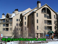 Park Plaza at Beaver Creek in Beaver Creek, Colorado