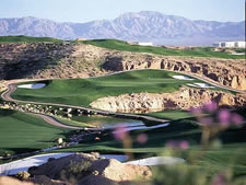 Paradise Canyon Resort in Mesquite, Nevada