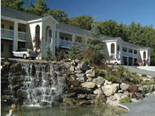 InnSeason Resorts - The Falls at Ogunquit in Ogunquit, Maine
