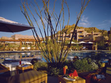 Four Seasons Residence Club Scottsdale at Troon North in Scottsdale, Arizona