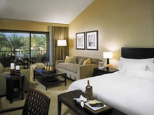 Westin Mission Hills Resort Villas in Rancho Mirage, California