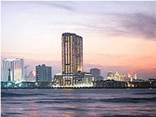 The Flagship Resort in Atlantic City, New Jersey