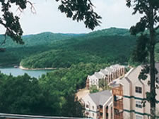 Villas at Lantern Bay in Branson, Missouri