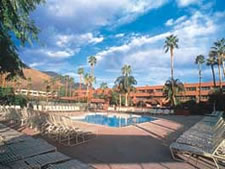 EPIC Resort's Palm Springs Marquis Villas in Palm Springs, California