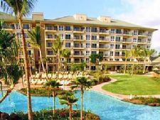 Westin Kaanapali Ocean Resort Villas Lahaina Maui