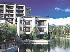 Marriott Mountain Valley Lodge in Breckenridge, Colorado
