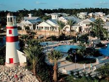 Disney's Old Key West Resort in Lake Buena Vista, Florida