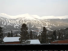 Gold Point Condominiums in Breckenridge, Colorado