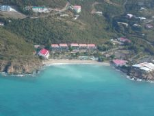 Bluebeard's Beach Club and Villas in St. Thomas, Caribbean