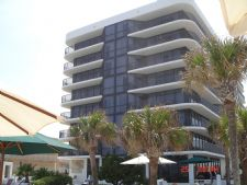 Marine Terrace in Daytona Beach, Florida