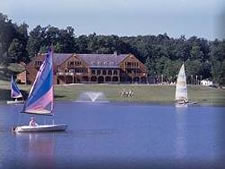 Lost Valley Lake Resort in Owensville, Missouri
