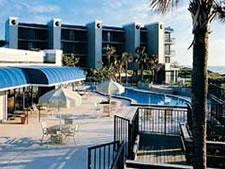 Oceanique In Indian Harbour Beach Florida