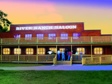 Westgate River Ranch in River Ranch, Florida