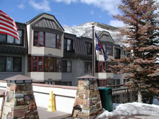 Marriott Streamside at Vail - Evergreen in Vail, Colorado