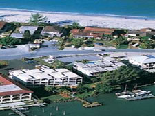 Englewood Beach and Yacht Club in Englewood, Florida