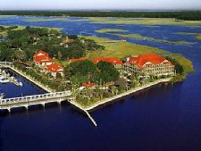Disney's Hilton Head Island Resort in Hilton Head Island, South Carolina