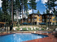 Hyatt High Sierra Lodge in Incline Village, Nevada