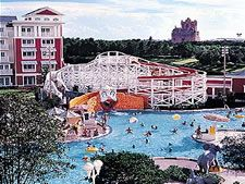 Disney's BoardWalk Villas in Lake Buena Vista, Florida