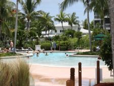 Hyatt Beach House in Key West, Florida