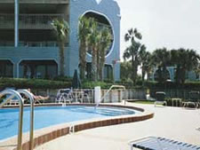 Ocean Gate Resort in St. Augustine, Florida